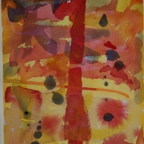 Akvarellsymfoni I
