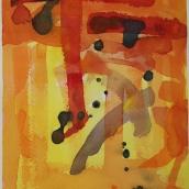 Akvarellsymfoni II