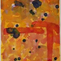 Akvarellsymfoni III